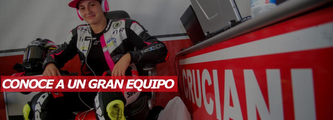 Equipo Cruciani Racing